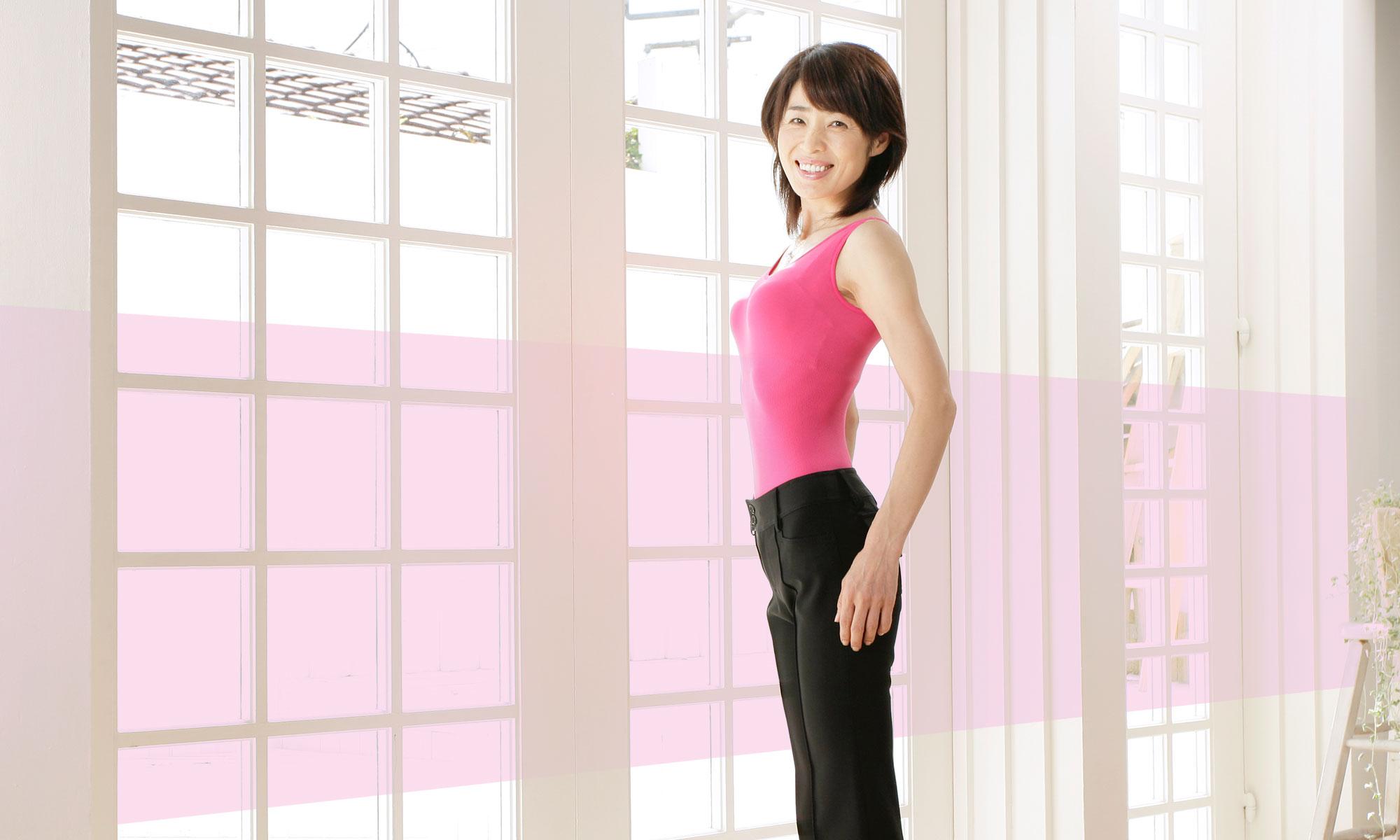 SHINO美腰®Making